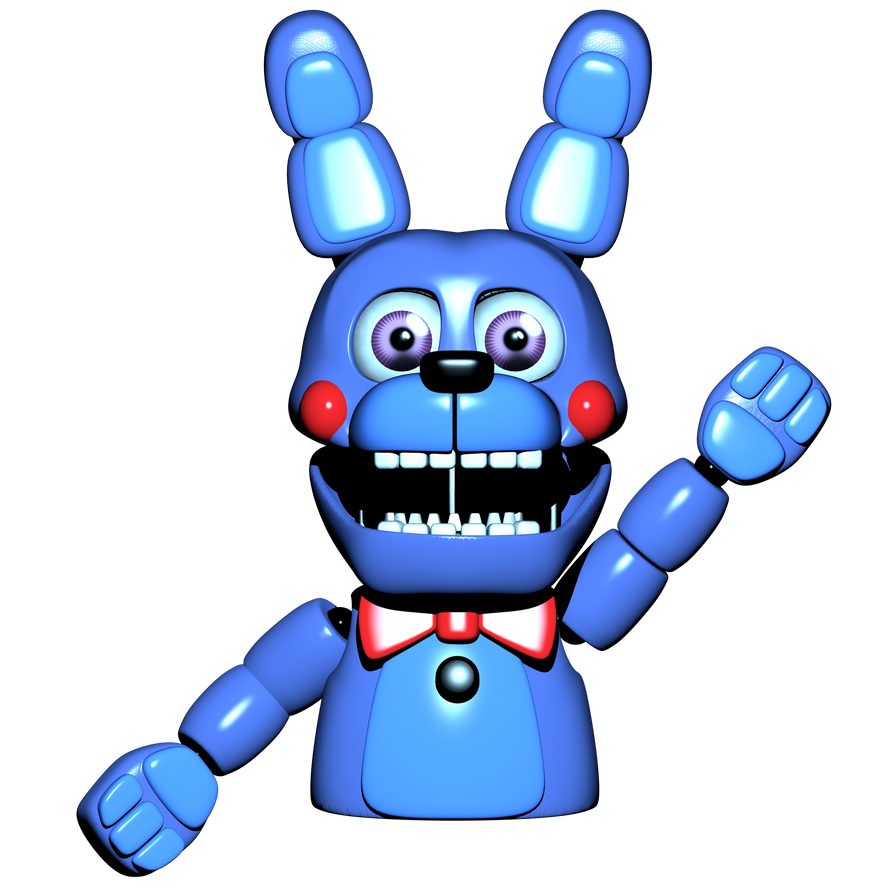 Bonbon v5 by The-Smileyy