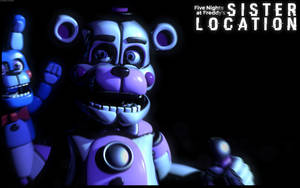 Meet Funtime Freddy! by The-Smileyy