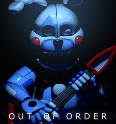 . : Out Of Order : . by The-Smileyy
