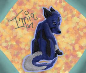 Imiq by Shy-low