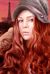 Paris by raffa3le