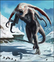 Glacier-Terror-2016 by Davesrightmind