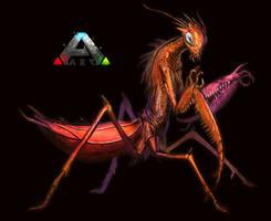 Ark-Mantis-Final by Davesrightmind