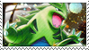 Tyranitar Stamp by ice-fire