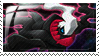 Darkrai Stamp by ice-fire