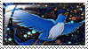 Articuno Stamp by ice-fire