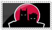 Batman_Robin Stamp 1 by ice-fire