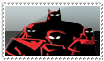 Bat Family Stamp 1 by ice-fire