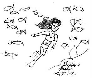 Aqua-Asami by stephdumas