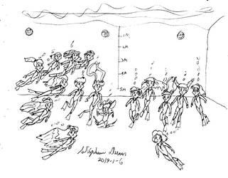Crossover subaquatique 3 by stephdumas