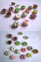 donuts by jenyah