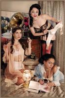 Burlesque by citrina