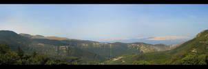 Croatia by citrina
