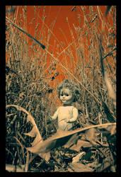 Dead dolls: I Wanna Go Home by citrina