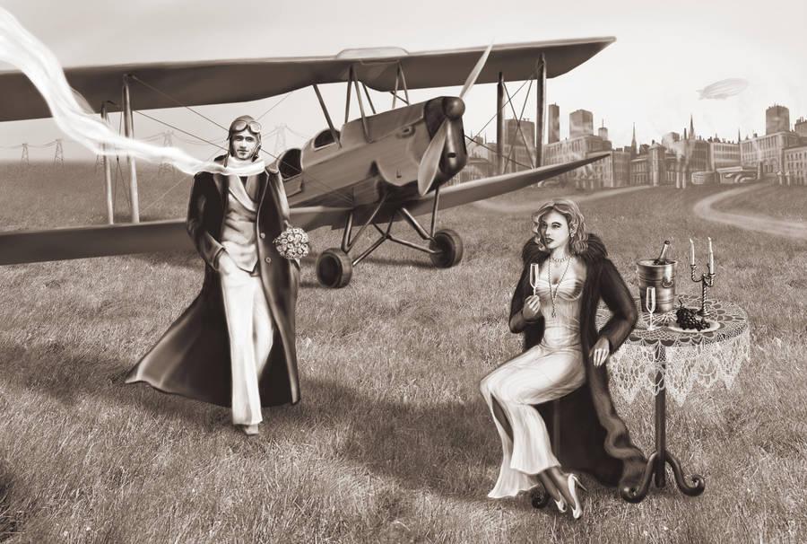 Aviator by citrina