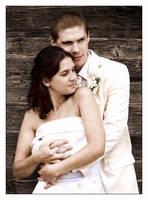 Newlyweds by citrina