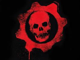 Gears of War by SpiralStairs