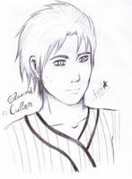 Edward Cullen by foxi14