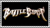 Battle Beast Stamp by KentaroFlamepaw