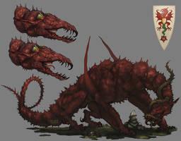 thorns 3 by rirth