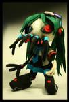 Karune CL by pheleon