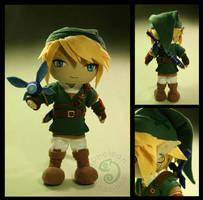 Link by pheleon