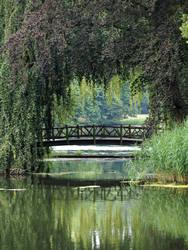 Netherlands-Holland - Kasteel de Haar Parc by CeaSanddorn