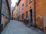 Stockholm bike by CeaSanddorn