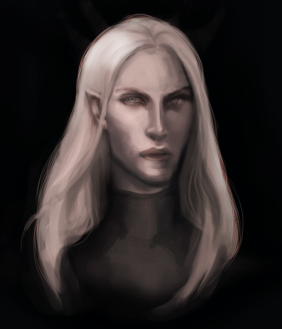 Melkor? by Yzah