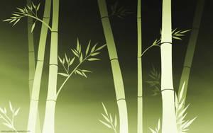Bamboo Zen - Inverse by MissNysha