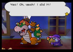 New Paper Mario Screenshot 005 by Nelde