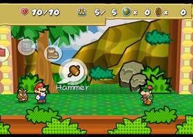 New Paper Mario Screenshot 009 by Nelde