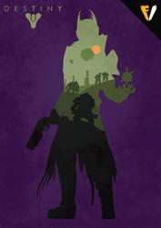 Destiny | Warlock by FALLENV3GAS