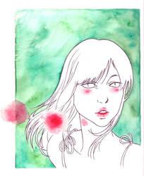 Postcard 1: Breathe by fio
