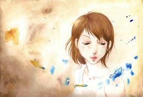 Noviembre by fio