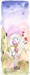 Mr. Le Petit Cardionaut... by fio