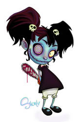 gore baby by Shortyyy