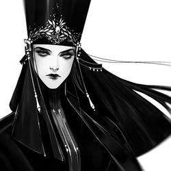 Concept #4 Bes fem version by ILICHEVA