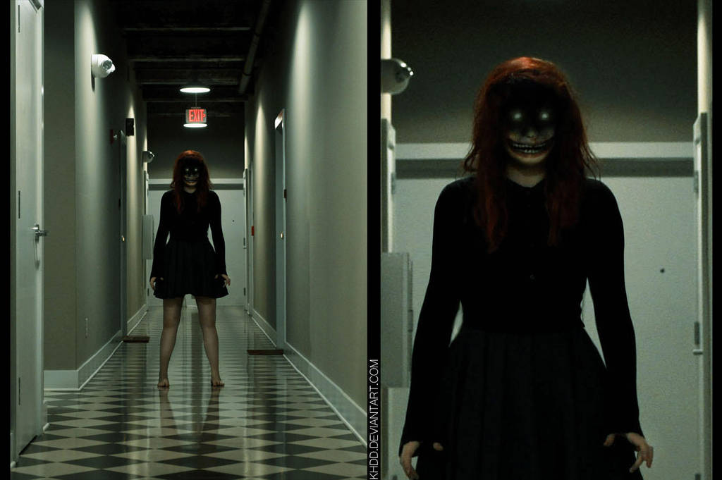 Makeup: It Came from the Deep Web by Khdd