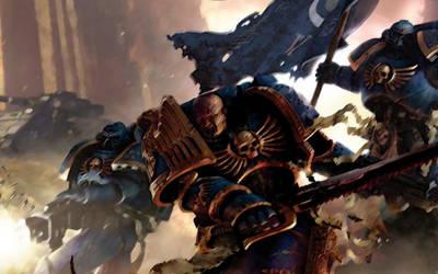 Warhammer by Metalguru18794