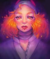 Fire by Funaa