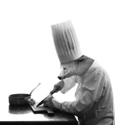 The Chef by Pierrot-Pelgrim