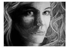Natalie Portman by NatalieLizzie