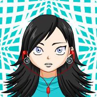 My Anime Oc by YiffyJaxx