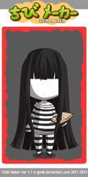 Slinder Girl by YiffyJaxx