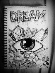 Zendoodle- Dream c: by AzuJarvy