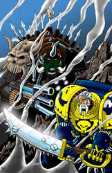 Warhammer40KCWMaxHendercrazyColorFinal by Hendercrazy