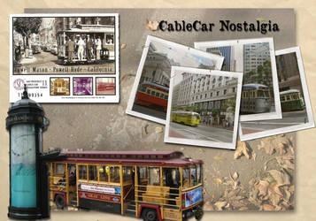 Cisco TJ - CableCars by crocusgirl