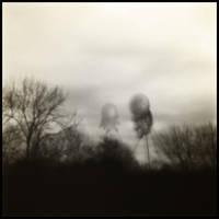 Dreamscape - Encounter by larkie