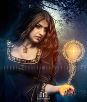 Awaken the Magic by LaercioMessias